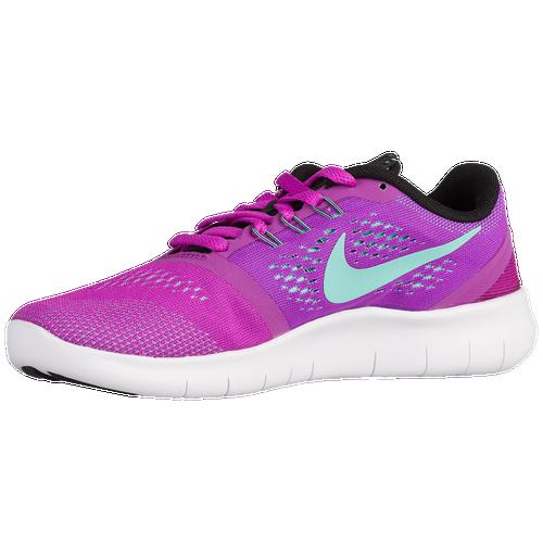 Nike Free Rn Girls