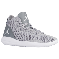 Jordan Reveal - Men's - Grey / White