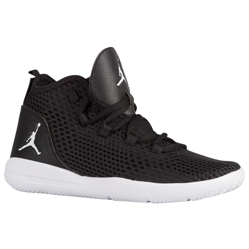 Jordan Reveal - Boys\u0026#39; Grade School - Black / White