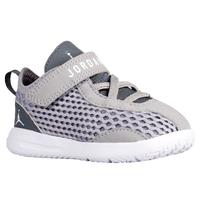 Jordan Reveal - Boys' Toddler - Grey / White