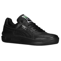 PUMA GV Special - Men's - Black / Black