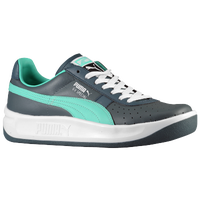 PUMA GV Special - Men's - Navy / Light Green