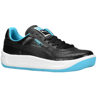 PUMA GV Special - Men's - Black / Light Blue