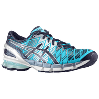 ASICS� GEL-Kinsei 5 - Men's - Light Blue / White