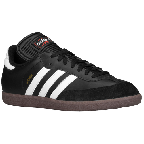 adidas Samba Classic - Men's - Black / White