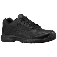 Reebok Work N' Cushion - Women's - Black / Black