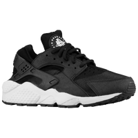 Nike Air Huarache - Women's - Black / White