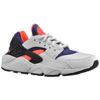 Nike Air Huarache - Women's - White / Purple