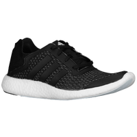 adidas Pure Boost Reveal - Men's - Black / White