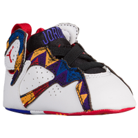 Jordan Retro 7 - Boys' Infant - White / Red