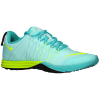 Nike Lunar Cross Element - Women's - Aqua / Light Green