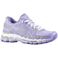 ASICS� Gel-Kayano 20 Lite-Show - Women's - Purple / Grey