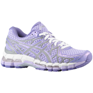 ASICS� GEL-Kayano 20 Lite-Show - Women's - Lilac/Lite/Purple