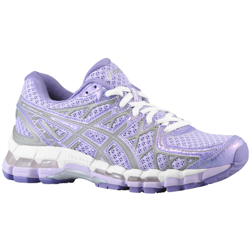 asics women running shoes kayano 20