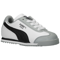 PUMA Roma - Boys' Toddler - White / Black