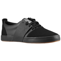 PUMA El Ace 3 - Men's - All Black / Black