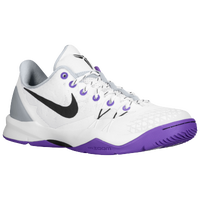 Nike Kobe Venomenon - Men's -  Kobe Bryant - White / Grey