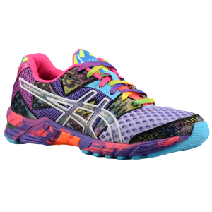 ASICS� GEL-Noosa Tri 8 - Women's - Violet/Purple/Multi