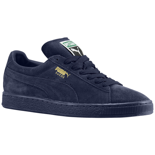 Puma Shoes Navy