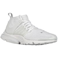Nike Air Presto Ultra - Women's - All White / White
