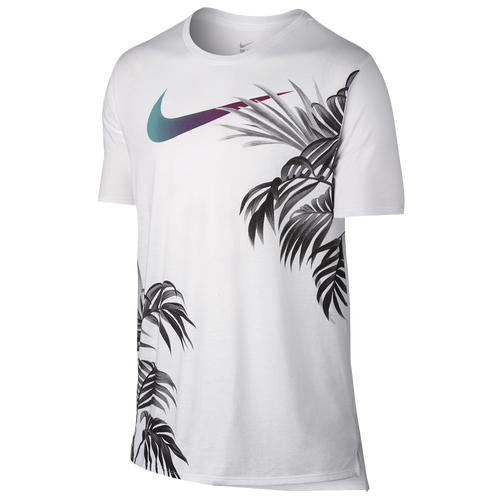 Men'S T-Shirts Purple | Foot Locker