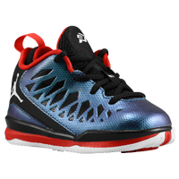 Jordan CP3.VI - Boys' Toddler - Blue / Red