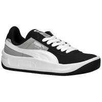 PUMA GV Special - Boys' Toddler - Black / Grey