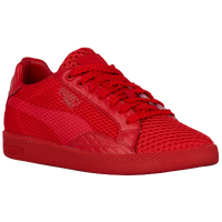 PUMA Match Lo - Women's - Red / Red