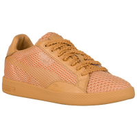 PUMA Match Lo - Women's - Orange / Orange