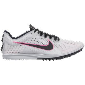 psicología ruptura Haz un experimento  Nike Zoom Matumbo 3 - Men's - Track & Field - Shoes - Pure  Platinum/Black/Pink Blast