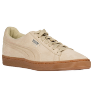 PUMA Suede Classic - Men's - Tan / Brown