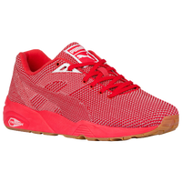 PUMA Trinomic - Men's - Red / Tan