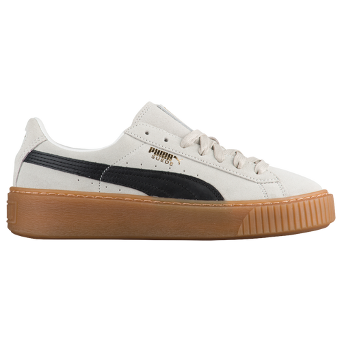 Puma Suede Platform Core - Women Shoes