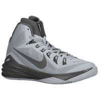 Nike Hyperdunk 2014 - Men's - Grey / Grey