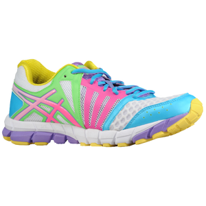 ASICS� GEL-Lyte33 2 - Women's - White/Berry/Rainbow