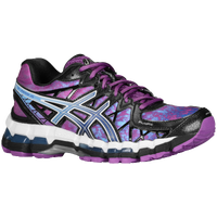 ASICS� GEL-Kayano 20 - Women's - Purple / Light Blue