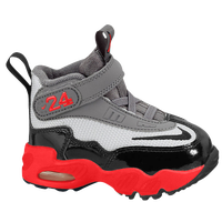 Nike Air Griffey Max 1 - Boys' Toddler - Black / Grey