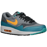 Nike Air Max 1 - Men's - Grey / Aqua