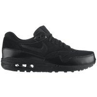 Nike Air Max 1 - Men's - All Black / Black