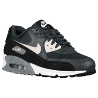 Nike Air Max 90 - Men's - Grey / Black
