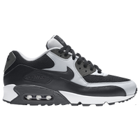 Nike Air Max 90 - Men's - Black / Grey
