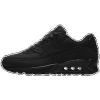 brand new 354c9 93e22 Nike Air Max 90 - Men s - All Black   Black