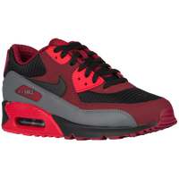 Nike Air Max 90 - Men's - Red / Black