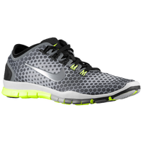 Nike Free TR Connect 2 - Women's - Black / Grey