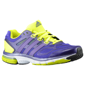 adidas Supernova Sequence 6 - Women's - Blast Purple/Blast Purple Metallic/Electricity