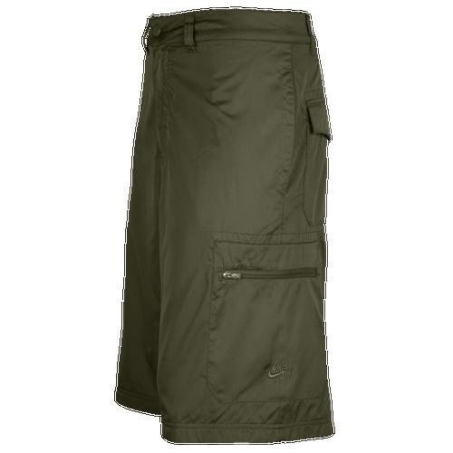 Nike Woven 6th Man Cargo Shorts - Men's - Casual ...