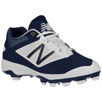 New Balance 4040v3 TPU Low - Men's - Navy / White