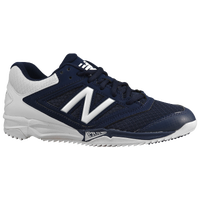 New Balance 4040v1 Turf - Women's - Navy / Silver