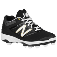 New Balance 4040v3 TPU Low - Men's - Black / White