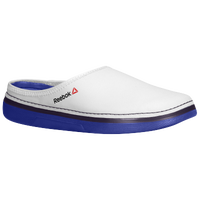 Reebok Nanossage Mule - Women's - White / Purple